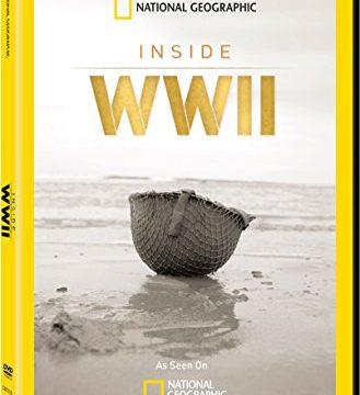 Pohled zevnitř: 2. světová válka / část 2 –dokument