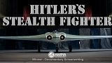 Hitlerova tajná stíhačka -dokument