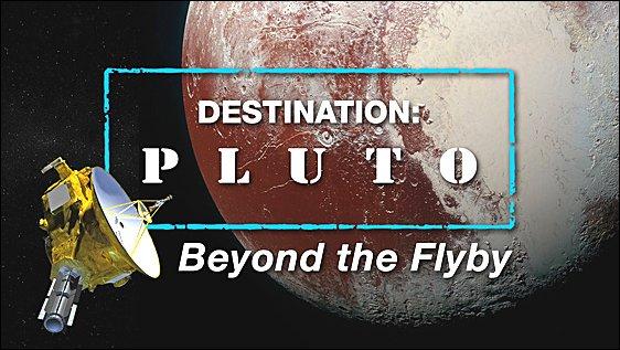 Odhalené Pluto -dokument