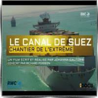 Suezský průplav -dokument