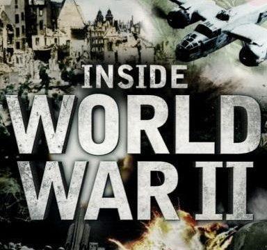 Pohled zevnitř: 2. světová válka / část 1 –dokument