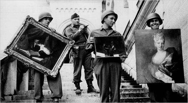 Vyrabovaná Evropa: Nacistické krádeže umění / díl 2 -dokument