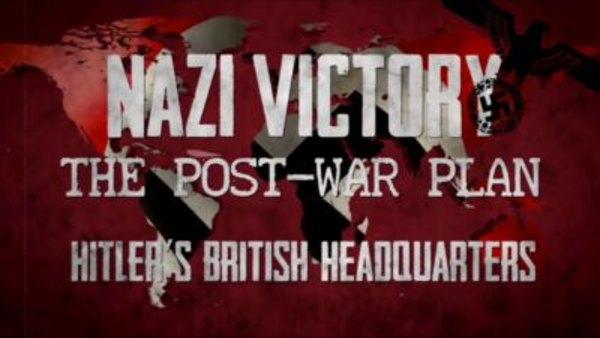 Hitlerova říše: Poválečný plán / díl 2: Megacities –dokument