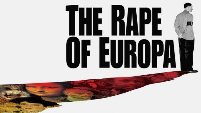 Vyrabovaná Evropa: Nacistické krádeže umění / díl 1 -dokument