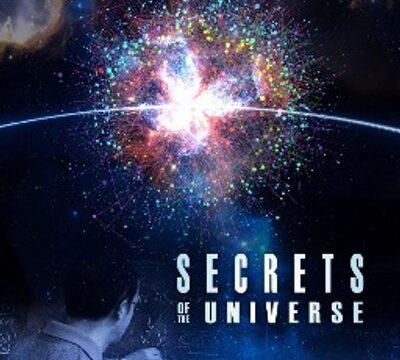 Tajemství vesmíru: 1. Černé díry: Odvrácená strana nekonečna -dokument