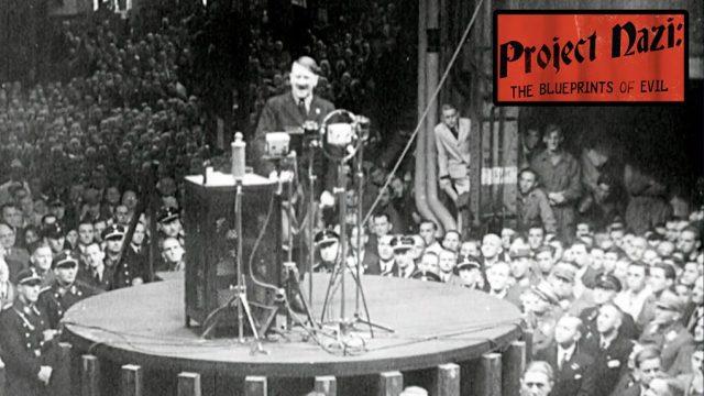 Nacistický projekt: plány zla / část 6 –dokument