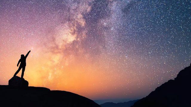 Tajemství vesmíru: 6. Neobjevené světy -dokument