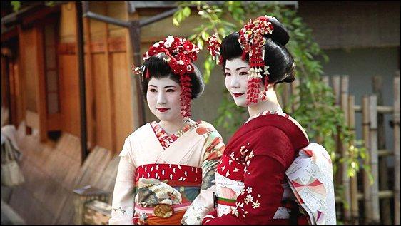 Japonsko, návrat k pramenům -dokument