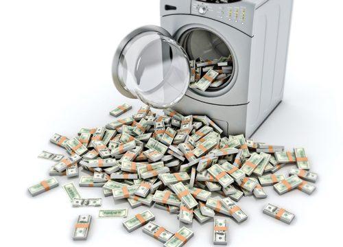 Podsvětí, a.s. – Praní peněz -dokument