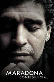 Maradona: přísně tajné -dokument