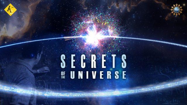 Tajemství vesmíru: 5. Oáza ve vesmíru -dokument