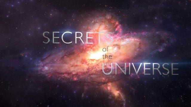 Tajemství vesmíru: 8. Hledání konce vesmíru -dokument