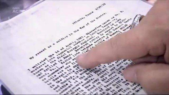 Mistri Zastavarny / část 202 –dokument