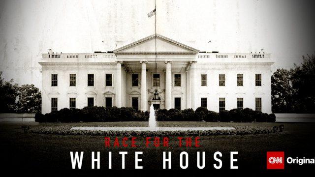 Závod o Bílý dům / díl 1: H.Truman vs T.Dewey -dokument