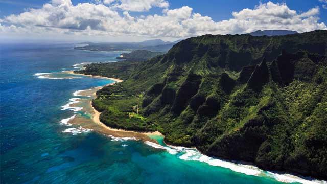 Havaj, klenot Tichého oceánu -dokument
