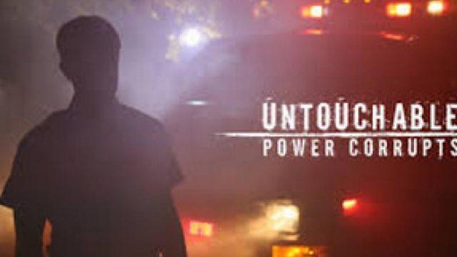Nedotknutelní – Opojení mocí / díl 1: Šílený doktor Swango  -dokument