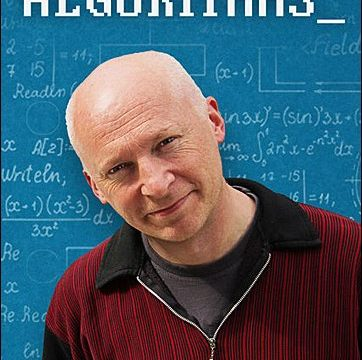 Algoritmus: Tajná pravidla moderního života -dokument