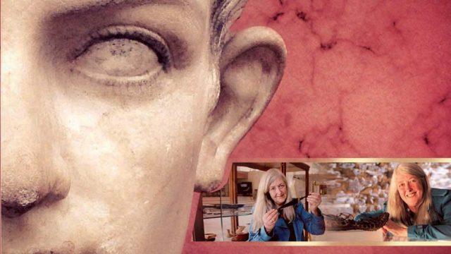 Caligula: Skutečný příběh -dokument