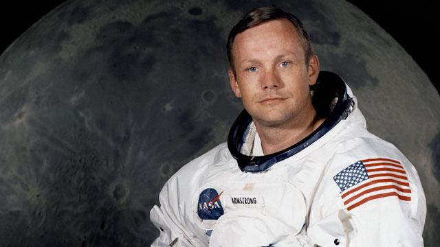 Armstrong: Záhada objasněna -dokument