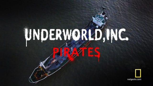 Podsvětí, a.s. – Piráti -dokument