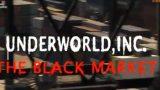 Podsvětí, a.s. – Černý trh -dokument
