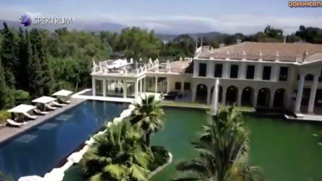 Kdo se stane miliardářem? / díl 3: Nemovitosti -dokument