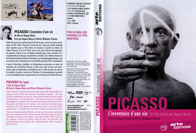 Picasso! -dokument