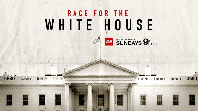 Závod o Bílý dům / díl 4: B.Clinton vs G.Bush -dokument