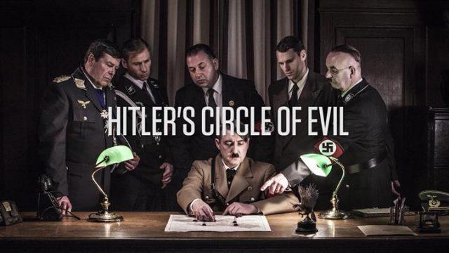 Hitlerův kruh zla / díl 2: Regrouping -dokument