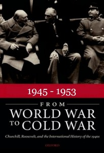 Od světové války k té studené / díl 1 -dokument