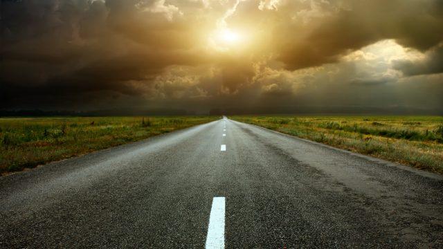 Extrémní řešení / díl 2: Silnice -dokument