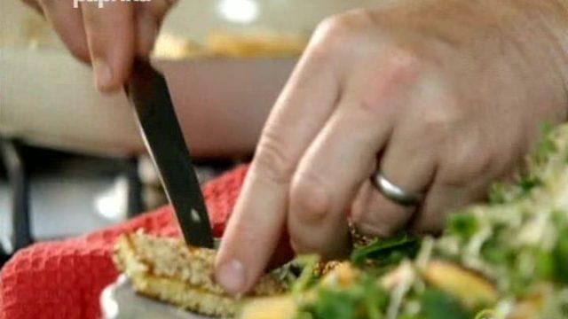 Jamie Dělá minutky: Indicky Steak -dokument