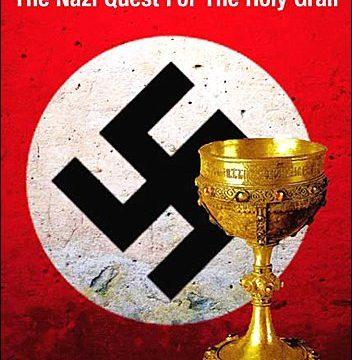 Nacistické pátrání po Svatém grálu -dokument