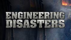 Moderní zázraky: Největší katastrofy / Vystřelený poklop -dokument