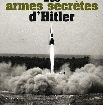 Hitlerovy zázračné zbraně -dokument