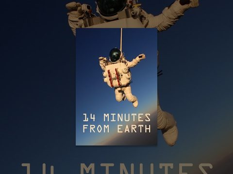 14 minut od Země -dokument