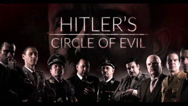 Hitlerův kruh zla / díl 1: Heroes and Misfits -dokument