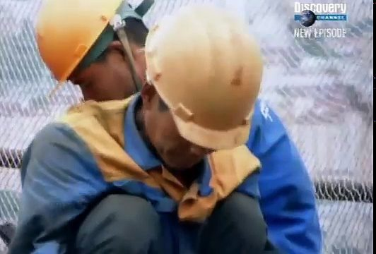 Stavební katastrofy: Mrakodrapy -dokument