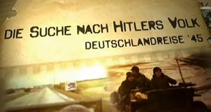 Hitlerovi lidé / část 1: Konformita -dokument