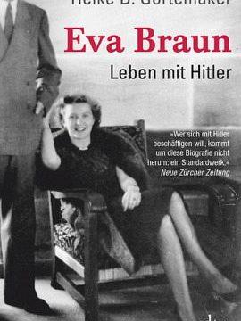 Eva Braunová: Život a smrt s vůdcem / díl 1 -dokument