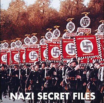 Tajná akta nacistů / díl 1: Drogy v první linii -dokument