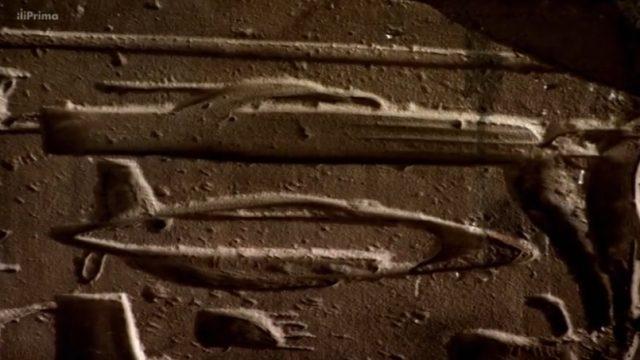 Top 10 starověkého světa / díl 6: Starověké záhady -dokument
