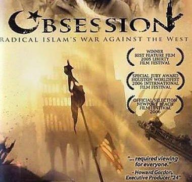 Obsession: Radikální Islámská válka -dokument