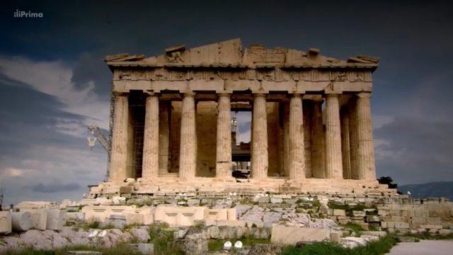 Top 10 starověkého světa / díl 7: Vynálezy starověkého Řecka -dokument