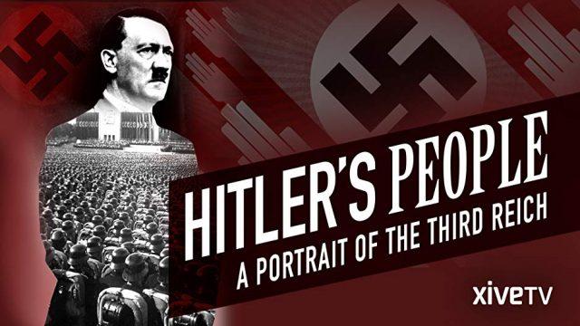 Hitlerovi lidé / část 2: Totální válka -dokument