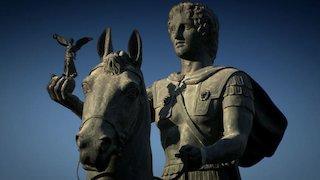 Top 10 starověkého světa / díl 4: Největší vládcové starověku -dokument