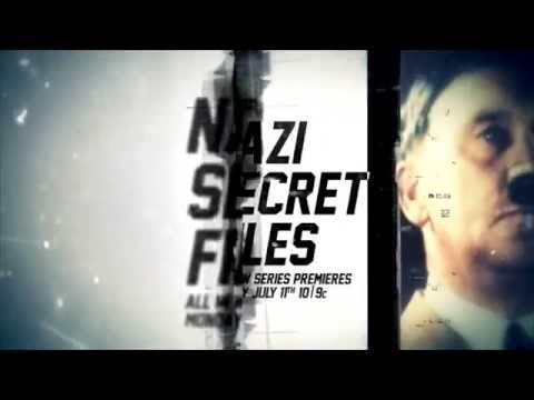 Tajná akta nacistů / díl 5: Nacisticko islámská dohoda -dokument