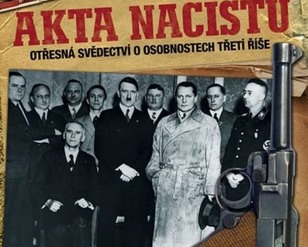 Tajná akta nacistů / díl 6: Adolf Hitler -dokument