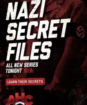 Tajná akta nacistů / díl 4: Biologická válka -dokument