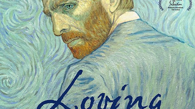 S láskou Vincent -film/dokument